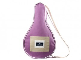PURPLE Canvas Paddle Bag